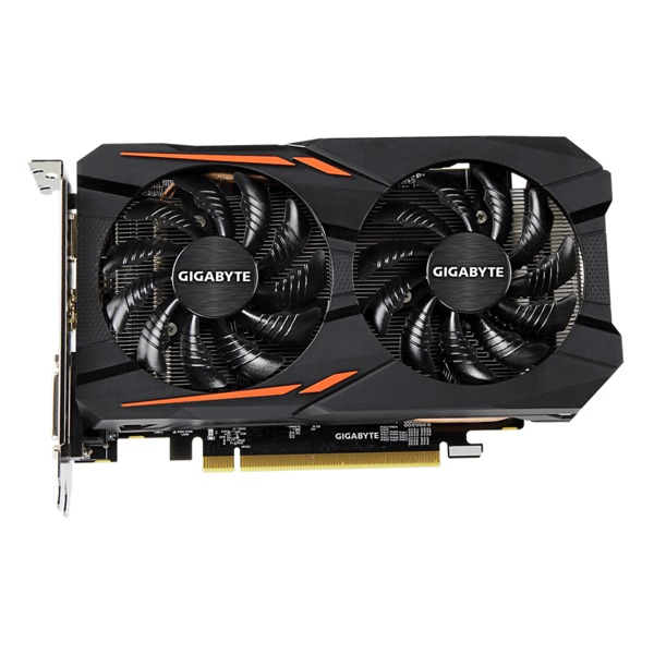 Gigabyte AMD Radeon RX 560 4GB GDDR5 Gaming Graphics Card (Eligible for 3  FREE Games until 3 Nov  2018)
