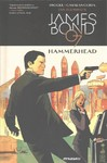 James Bond - Andy Diggle (Hardcover)