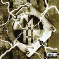 Machine Head - Supercharger (CD) - Cover