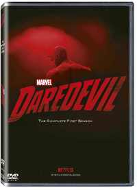 Marvel's Daredevil - Season 1 (DVD)