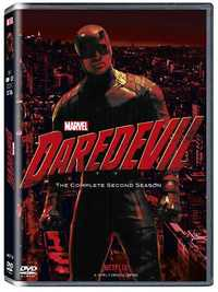 Marvel's Daredevil - Season 2 (DVD)