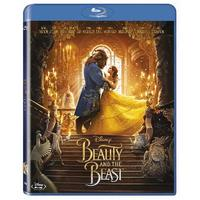 Beauty and the Beast (Live Action) (Blu-ray)