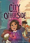 The City on the Other Side - Mairghread Scott (Hardcover)
