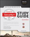 Comptia Security+ Study Guide - Emmett Dulaney (Paperback)