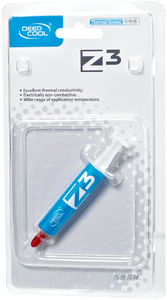 Deepcool Z3 II High Performance Thermal - Cover