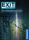 EXIT: The Game - The Abandoned Cabin (Board Game)