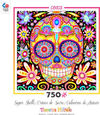 Ceaco - Sugar Skulls Puzzle (750 Pieces)