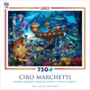 Ciro Marchetti - Treasure Puzzle (750 Pieces)
