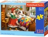 Castorland - Red Riding Hood Puzzle (120 Pieces)