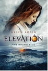 Elevation 2: The Rising Tide - Helen Brain (Paperback)