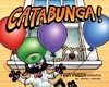 Catabunga! - Darby Conley (Paperback)