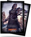 Ultra Pro - Magic: The Gathering Commander Saskia the Unyielding Protector Sleeves (120) Cover