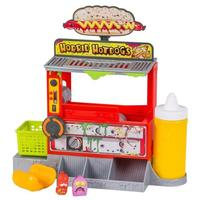 The Grossery Gang Playset