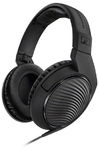 Sennheiser HD 200 Pro Over-Ear Stereo Headphones
