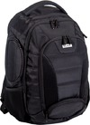 Black Adventura 15.6 Inch Backpack - Black