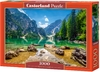 Castorland - Heaven's Lake Puzzle (1000 Pieces) Cover
