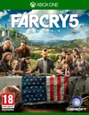 Far Cry 5 (Xbox One) Cover