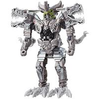Transformers: The Last Knight 3-Step Armour-Up Turbo Changer Action Figure