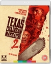 Texas Chainsaw Massacre 2 (Blu-ray)