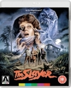 Slayer (Blu-ray)