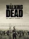 Walking Dead: The Complete Seasons 1-7 (DVD)