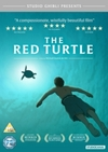 Red Turtle (DVD)
