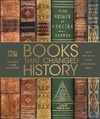 Books That Changed History - Dk (Hardcover)