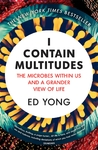 I Contain Multitudes - Ed Yong (Paperback)