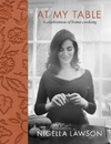 At My Table - Nigella Lawson (Hardcover)