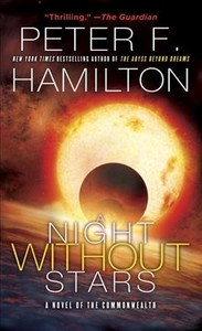 A Night Without Stars - Peter F. Hamilton (Paperback)