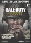 Call of Duty: WWII - Prima Games (Paperback) Cover