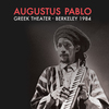 Augustus Pablo - Greek Theatre - Berkeley 1984 (Vinyl)