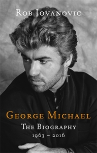 George Michael - Rob Jovanovic (Paperback) - Cover