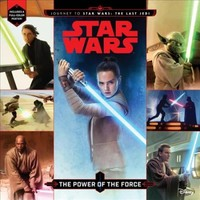 The Power of the Force - Michael Siglain (Paperback) - Cover