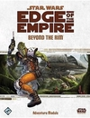 Star Wars: Edge of the Empire - Beyond the Rim (Role Playing Game)
