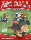Duncan Molloy - Zoo Ball (Board Game)
