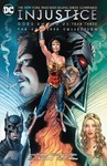 Injustice - Gods Among Us Year Three - Tom Taylor (Paperback)