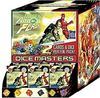 DC Dice Masters - Green Arrow and the Flash Gravity Feed (90 Boosters)