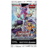 Yu-Gi-Oh! - Duelist Booster Pack: Dimensional Guardians Booster (Trading Card Game)