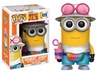 Funko Pop! Movies - Despicable Me 3: Tourist Jerry Vinyl Figure