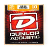 Dunlop 10-48 Extra Light Acoustic Guitar Strings