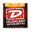 Dunlop 10-48 Extra Light Phosphor Bronze Acoustic Guitar Strings (010-048)