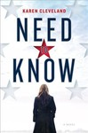 Need to Know - Karen Cleveland (Hardcover)