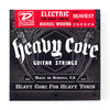 Dunlop 12-54 Heavy Core Electric Guitar Strings