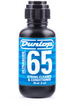 Dunlop 6582 Ultraglide String Cleaner and Conditioner