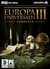 Europa Universalis Chronicles III Complete (PC)