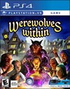 Werewolves Within: VR (US Import PS4)