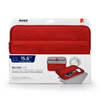 Port Designs - Milano Sleeve - 15.6 inch - Red (Ultra Soft)