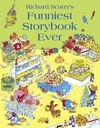 Funniest Storybook Ever - Richard Scarry (Paperback)