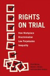 Rights On Trial - Ellen Berrey (Paperback)